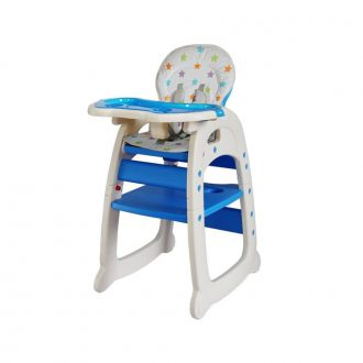 Highchair Blue