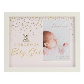 Bambino-Little-Stars-Photo-Frame-Gorgeous-Baby-Girl-13615_logo_1_23155