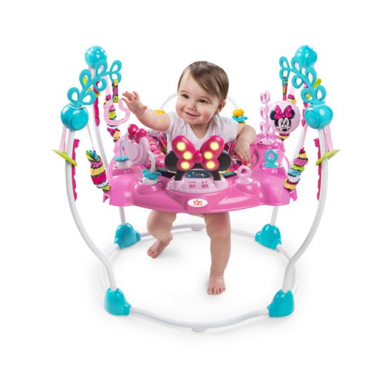 Baby Walkers & Activity Stations
