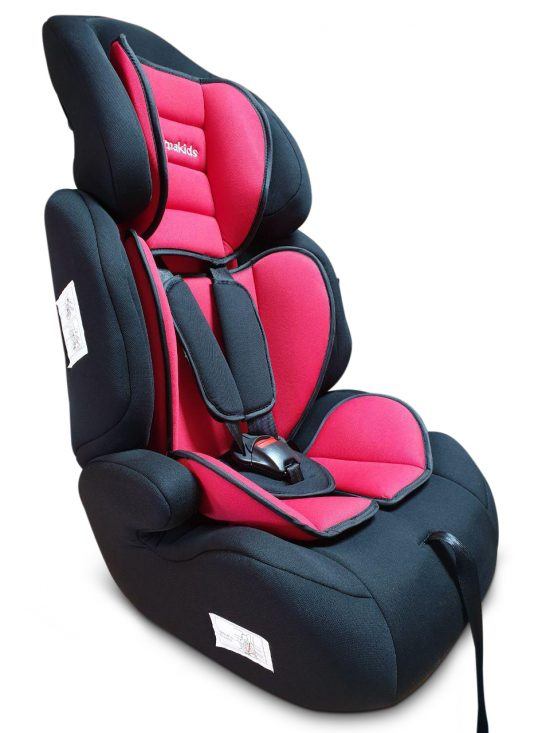 Combination Car Seats