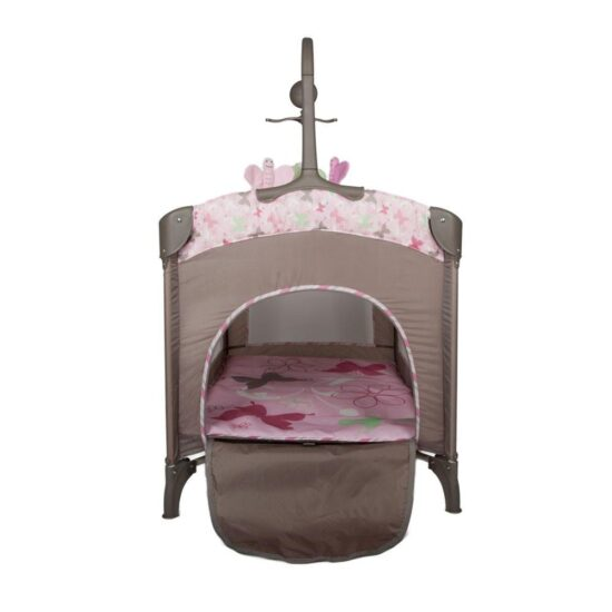 H29 Play Pen Butterfly Pink (5)