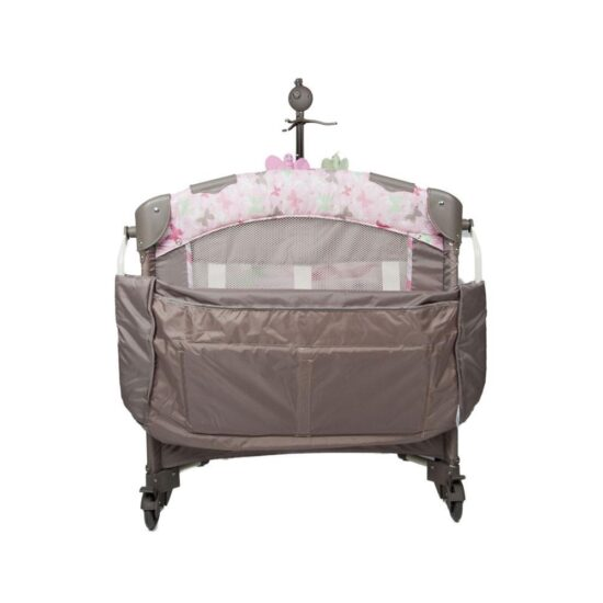 H29 Play Pen Butterfly Pink (6)